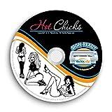 Sexy-Hot-Girls-Woman Clipart-Vector Clip Art-Vinyl Cutter Plotter Images-T-Shirt Design Graphics CD