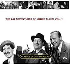 The Air Adventures of Jimmie Allen, Vol. 1 by John Frank
