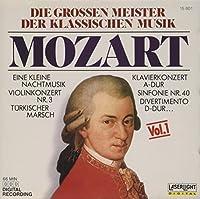 Masters Classic Music 1