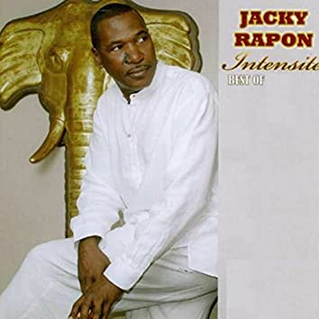 Intensité Best of Jacky Rapon