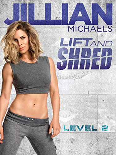 Jillian Michaels: Lift and Shred - Workout 2