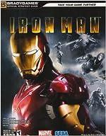 Iron Man Official Strategy Guide de BradyGames