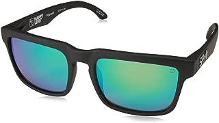 Optic Helm Wayfarer Sunglasses