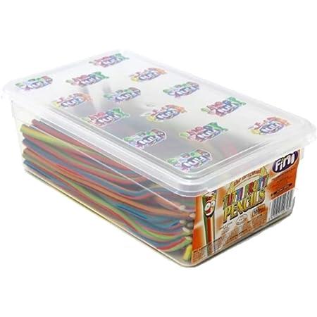 Fini Tutti Fruitti Pencils (Tub of 100)