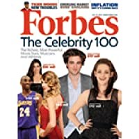 Forbes, July 05, 2010's image