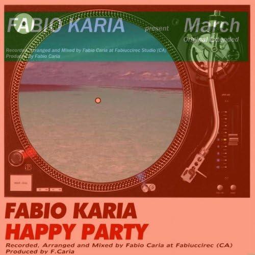 Fabio Karia