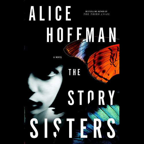 The Story Sisters audiobook cover art