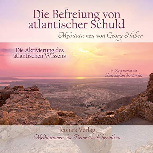 Die Befreiung von atlantischer Schuld cover art