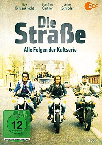 Die Straße - Die komplette Serie [2 DVD]