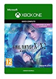FINAL FANTASY X/X-2 HD Remaster   Xbox One - Codice download