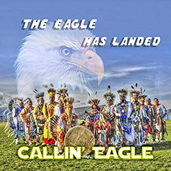 The Eagle Has Landed (Live)