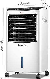JOAIA Ventilador de aplicación multi-escenario Aire acondicionado frío y caliente de doble uso y