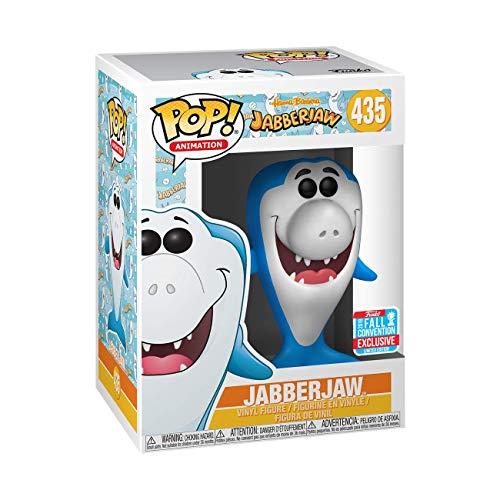 Funko Pop - Hanna Barbera Jabberjaw