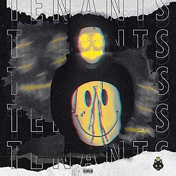 TENANTS EP