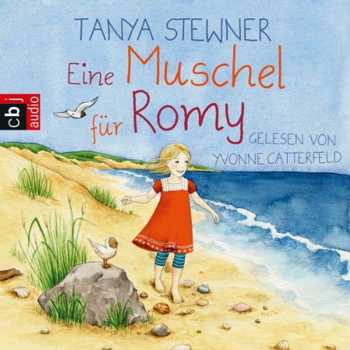 Eine Muschel für Romy Titelbild