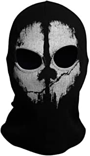 Best call of duty ghosts half mask Reviews