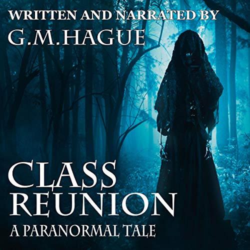 Class Reunion  By  cover art