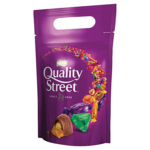 Quality Street Packet, 500 g