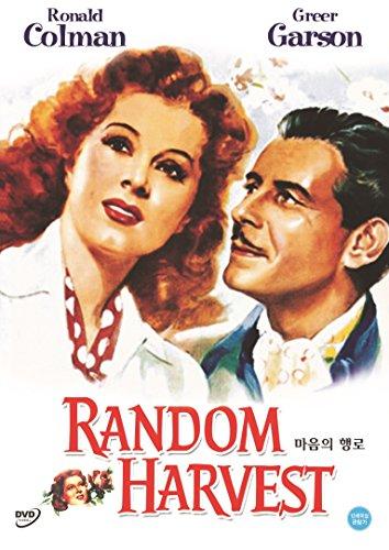 Random Harvest (1942) UK Region 2 compatible ALL REGION DVD