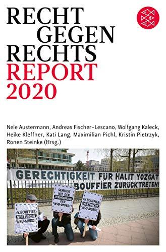 Recht gegen rechts: Report 2020