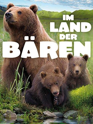 Im Land der Bären