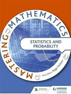 Mastering Mathematics - Statistics & Probability