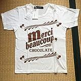 メルシーボークー Tシャツ