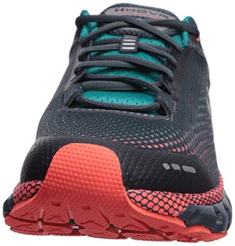 Under Armour Men's HOVR Infinite Running Shoe Range, Wire (401)/Teal Rush, 13 1