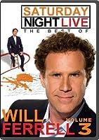 Snl: Best of Will Ferrell 3 / [DVD] [Import]