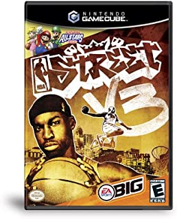 NBA Street V3 - Gamecube