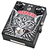 DAREDEVIL PEDALS デアデビルペダルズ ギター用エフェクター Fearless Distortion