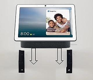 Google Nest Hub Max Wall Mount Wall Bracket For 10 Inch Touchscreen Black