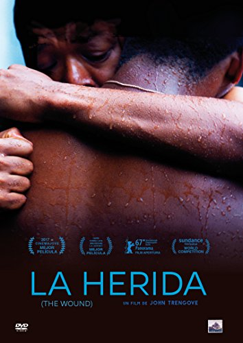 La herida (The Wound) [DVD]