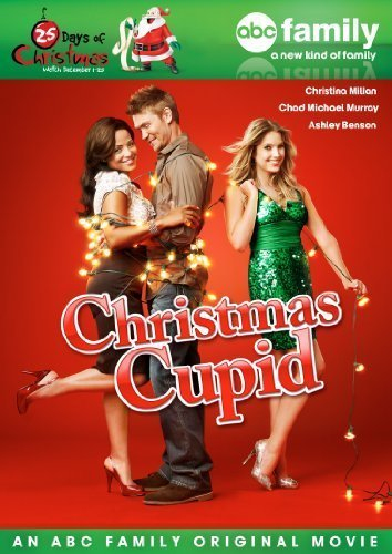 Christmas Cupid by Gaiam - Entertainment by Gil Junger