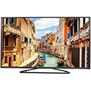 Sceptre U508CV-UMK 49 Inch 4K Ultra HD LED TV 3840x2160 HDMI 2.0 HDCP 2.2 Fine Black 2017