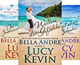 Married in Malibu (Reihe in 4 Bänden)