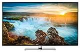 Schlanker UHD-TV mit DVB-S2, HD DVB-C, DVB-T2 HD, CI+, WLAN, Bluetooth, PVR ready, Mediaplayer, HbbTV, Netflix und weiteren Smart-TV-Dienst. Fernsehen der nächsten Generation: Mit den Smart-TV von MEDION erleben Sie das Internet im Wohnzimmer: Apps, ...