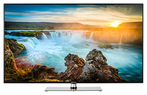 Medion X18210 123,2 cm (49 Zoll) Fernseher (UHD, Triple Tuner, DVB-T2 HD, Smart-TV)