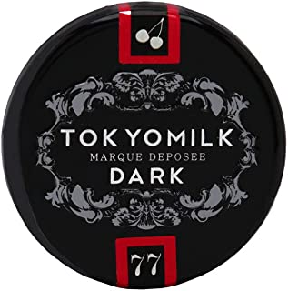 Tokyo Milk Bourbon Lip Elixir Dark Collection, No.77 Dark Cherry, 0.6 Ounce