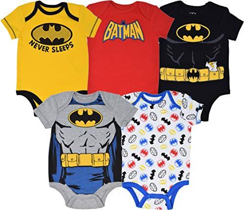DC Comics Batman Baby Boys