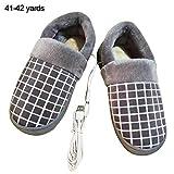 sundlight heated cold weather winter warm shoes heat up slippers heated warm cold weather shoes usb