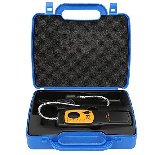 BXU-BG Halogen-Gas-Detektor, AS5750 tragbares Kältemittel Gasdetektor Halogen-Gas-Detektor