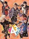 MANKAI STAGE『A3!』〜AUTUMN&WINTER2019〜【Blu-ray】[PCXG-50615][Blu-ray/ブルーレイ]