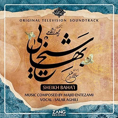 Majid Entezami & Salar Aghili