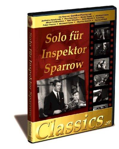 Solo für Inspektor Sparrow