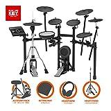 Roland V-Drums TD-17K-L-S VH-10 Custom 3Cymbal フルオプションセット 【ハイハットスタンド・ペダル・マット・イス・スティック・ヘッドホン付き】