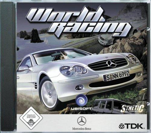 World Racing - Mercedes Benz (Software Pyramide)
