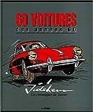 60 voitures de starter