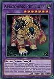 yu-gi-oh Amazoness Pet Liger - CIBR-EN094 - Common - 1st Edition - Circuit Break (1st Edition)