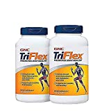 GNC TriFlex | Promotes Joint Health | 2 Pack, 240 Caplets Each